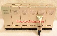 12 x 3 ml Chanel Sublimage La Creme Yeux Ultimate Eye Cream $540+