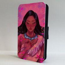Pocahontas Disney Amazing Magical FLIP PHONE CASE COVER for IPHONE SAMSUNG