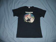 WOLFMOTHER tour t-shirt Med cotton hard rock concert rock music alt metal
