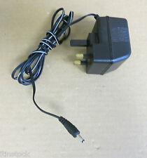 Generico Adaptador De Corriente 6v 300ma 1,8 va Uk Plug-Modelo: g060030d25