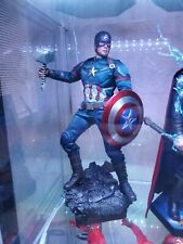 Hot Toys Captain America Civil War MMS350 with extra accessories!