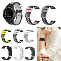 Replace Silicone Smart Wristband Watch Strap for Garmin Vivoactive4 Accessories