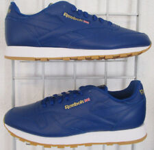 bb1fb063c92 Reebok Blue Solid Athletic Shoes for Men