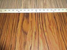 "Rosewood composite wood veneer sheet 48"" x 96"" with paper backer 1/40th"" thick"