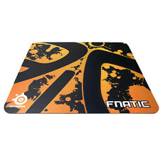 Large SteelSeries Qck Gaming Surface Mouse Pad Play Mat Unlocked 450*400*4MM XL