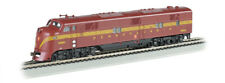 Bachmann 66601 HO Pennsylvania EMD E7A Diesel Locomotive #5881Sound/DCC NEW IN B