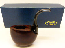 Comoy's Vest Pocket Pipe Dark Finish