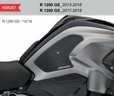 Protezioni laterali nere per serbatoio e carena BMW R1200 GS - 2013-2016