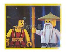 LEGO Ninjago - Sammelsticker 2015 - Nr. 103