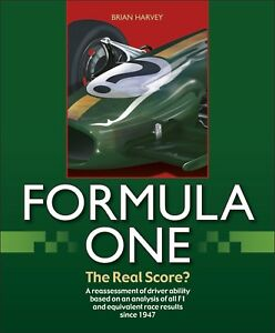 Formula One The Real Score? Book