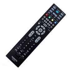 Télécommande de remplacement LG TV 6710900010W Télécommande Contrôle
