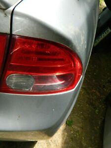 2006 06 2007 07 2008 08 HONDA CIVIC SEDAN PASSENGER RIGHT SIDE TAIL LIGHT OEM
