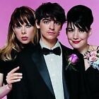 This Island by Le Tigre   CD   condition good