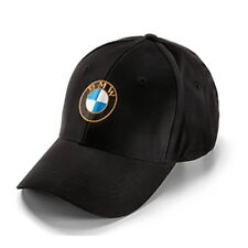 Original BMW Motorrad Classic Kappe schwarz BMW Logo Cap unisex NEU 76898352726