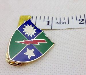 US ARMY 75TH RANGER REGIMENT'S DISTINCTIVE UNIT INSIGNIA BADGE PIN-230