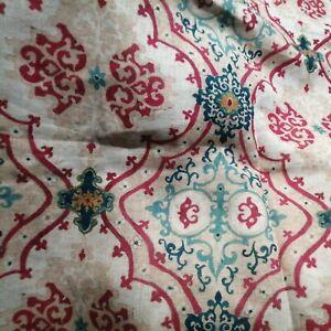 Designers Guild Valetta Linen Fabric 140cm x 90cm