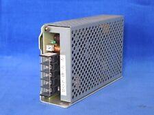 Omron S82J-5505 Power Supply AC100-120V, 50/60 Hz, 1.4A DC5V, 10A