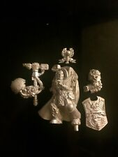 Captain Lysander Imperial Fists New  Space Marines Warhammer 40k OOP GW