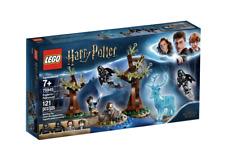 Lego Harry Potter The Magic Returns Expecto Patronum Wizarding World 75945 New
