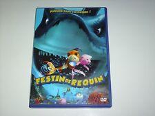 "DVD CENTURY FOX  "" FESTIN DE REQUIN """