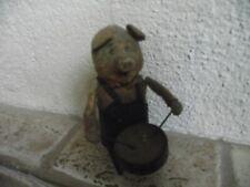 / AUTOMATE SCHUCO ( cochon tambour ) /