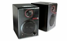 Active Pro Audio Speakers & Monitors with USB Interface