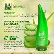 ALOE GROW Hair Grower Shampoo 300ml
