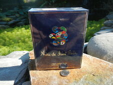 Niki de Saint Phalle Perfumed Bath Oil 100 ml 3.4 Fl Oz NEW in Box Sealed
