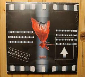 Taktloss – BRP 56 (auf rotem Vinyl) MC Basstard