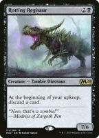 Rotting Regisaur - Core Set 2020**NM**Magic the Gathering - MTG
