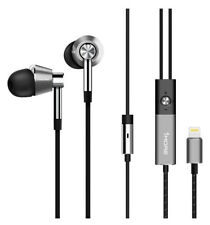 1more Triple Driver In-ear Headphones With Apple IOS and Android