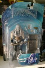 Stargate Atlantis Diamond Select Wraith Drone figure