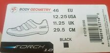 SPECIALIZED CYCLING SHOES TORCH 1.0 ROAD SIZE 46