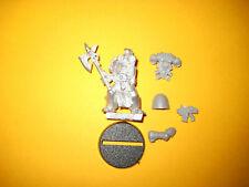 Warhammer 40k - Space Marines - metal Librarian - Scriptor aus Metall