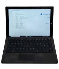 Microsoft Surface Pro 3 128GB SSD 4GB i5-4300U, Wi-Fi, 12in with Keyboard