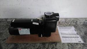 Dayton 4UA77A 2 HP 3500 RPM 208 to 230/460VAC Self Priming Centrifugal Pump
