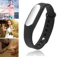 Smart Fitness Wearable Bluetooth Sport Tracker Bracelet Xiaomi Mi Band