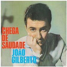 Gilberto Joao - Chega de Saudade [New Vinyl LP] UK - Import