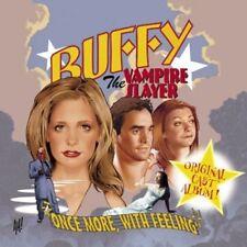 Buffy contre les vampires Joss Whedon DECCA 98206 CD 24/10/2002