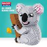 Balody Bausteine Gebäude Waldtier Australien Koala Spielzeug Geschenk Blocks
