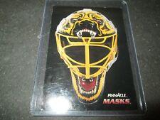 1992-1993 Pinnacle Canadian #263 ANDY MOOG BOSTON BRUINS