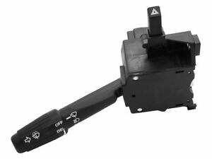 For 2001-2002 Chrysler Prowler Hazard Flasher Switch 93473WD