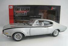 1968 Oldsmobile Cutlass Hurst/olds  Limitiert 1.002 St.  Auto World 1:18 OVP NEU