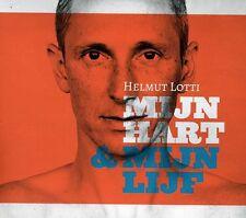 Helmut Lotti - Mijn Hart en Mijn Lijf [New CD] Holland - Import