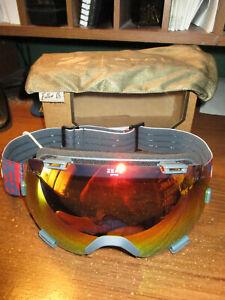 ZEAL Optics, ski/snowboarding goggles