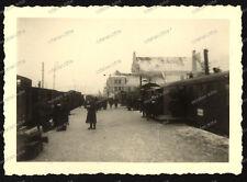 Brest-Litowsk-Weissrussland-1941-Eisenbahn-Zug-Transport-Bahnhof--84