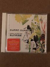 Duran Duran Sunrise 2 Track US CD EX Condition. Free Ship! 34K 71976