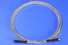 ECS / Carlisle 10 Ft. SMA (M) to SMA (M) Adapter Cable P/N: 311501