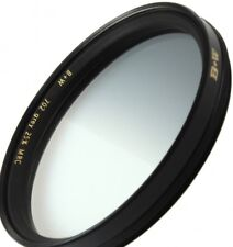 B+W Verlauffilter dunkelgrau 25% 702 77,0 mm F-Pro Digital MRC vergütet