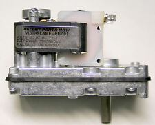 EF-001 VISTAFLAME PELLET STOVE AUGER MOTOR - 1 RPM - EF001 - NEW - VERY QUIET  a
